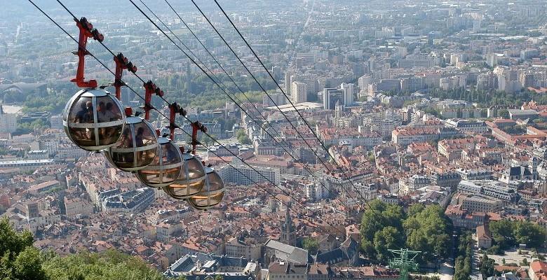 Grenoble : les atouts pour entreprendre