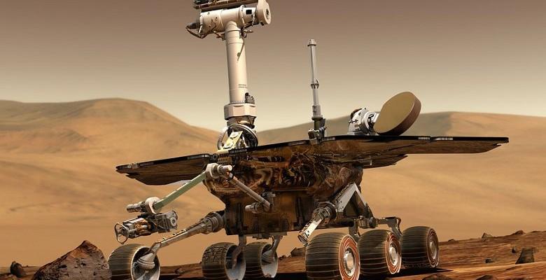 GBB (Annecy) équipe le robot Curiosity en mission sur Mars